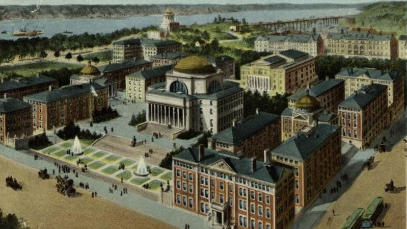 Post-1865: Columbia and the Legacy of Slavery