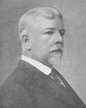George S. Huntington
