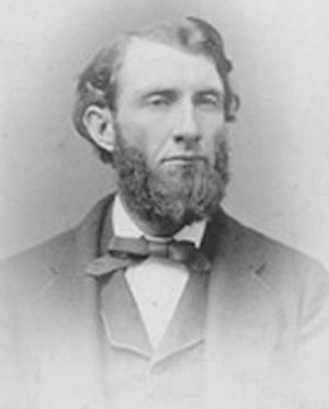 John William Burgess