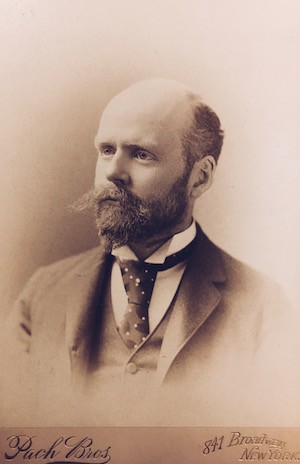 William Archibald Dunning